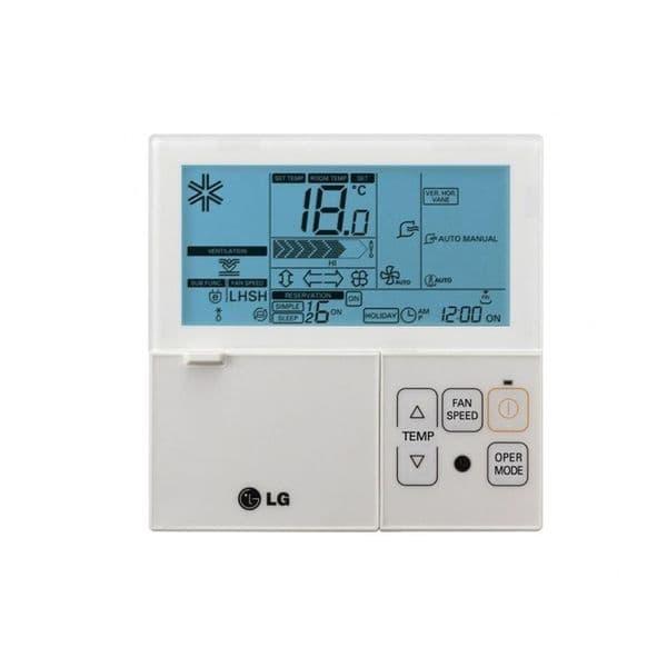 LG Air Conditioning UM42N24 Concealed Ducted Heat Pump 12.5Kw/42000Btu Standard Inverter 240V/415V~50Hz